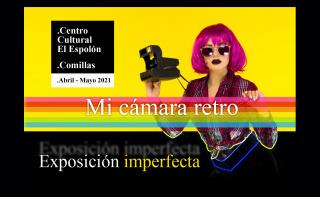 Exposición imperfecta