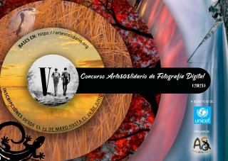 VII Concurso ArteSOSlidario de Fotografía Digital