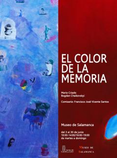 El Color de la Memoria junio 2021 jun