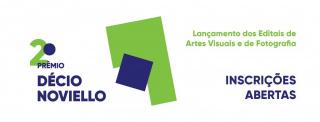 2º Prêmio Décio Noviello de Artes Visuais da Fundação Clóvis Salgado