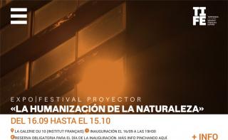 La humanización de la Naturaleza