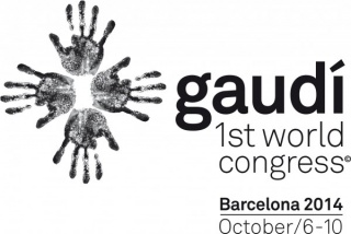 Gaudí 1st World Congress Barcelona 2014