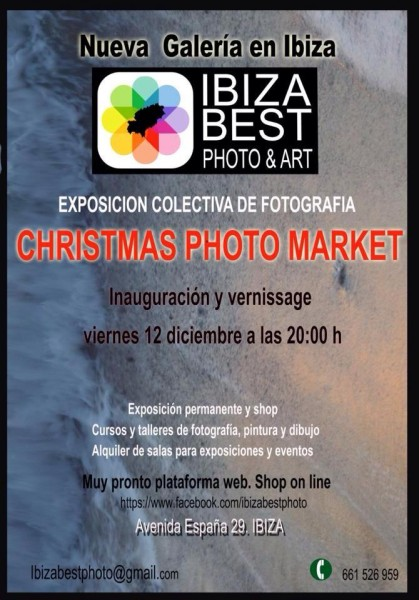 Christmas Photo Market