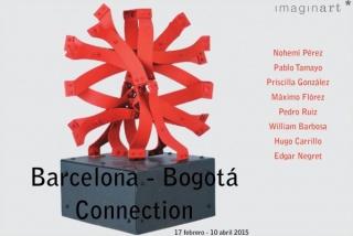 Barcelona - Bogotá Connection