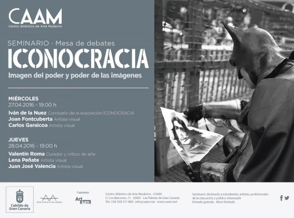 Iconocracia. Imagen del poder y poder de las imágenes
