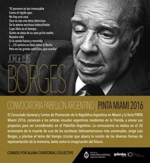 Relatos del Tiempo Circular. In memoriam Jorge Luis Borges