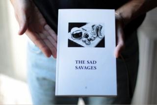 THE SAD SAVAGES