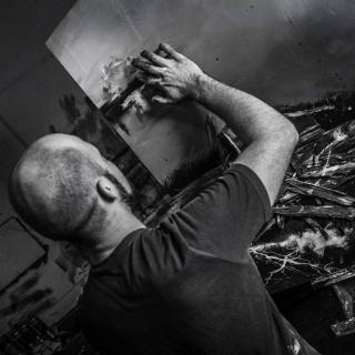 Marcos Tamargo – Cortesía de la Galería Alfonso XIII