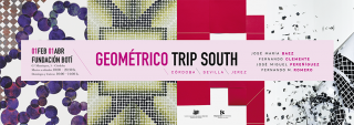 Geométrico. Trip South. Córdoba, Sevilla, Jerez