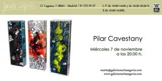 Pilar Cavestany