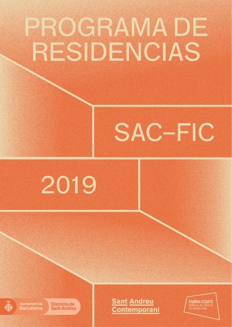 SAC-FiC Programa de Residències 2019