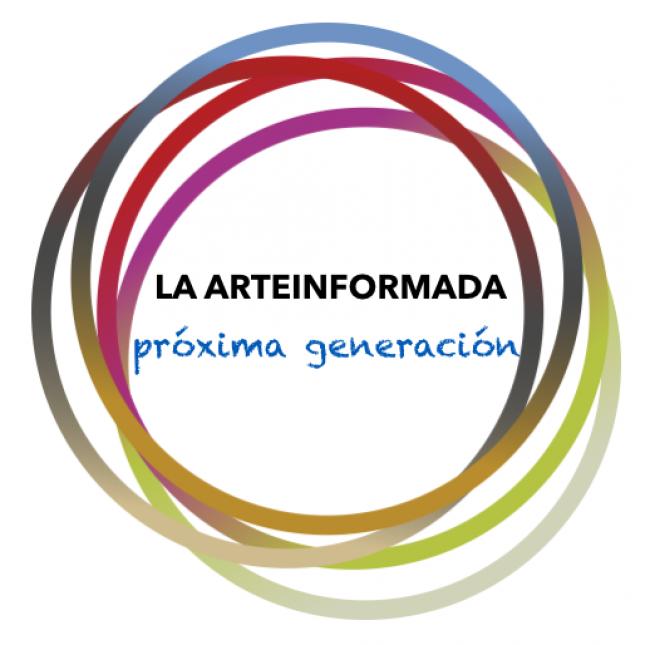 LA ARTEINFORMADA - próxima generación