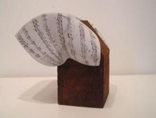 Capsa de Música (Lluís Cera) — Cortesía del Gremi de Galeries d'Art de Catalunya