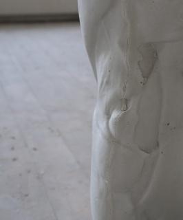 Víctor Santamarina — Cortesía de la García Galería
