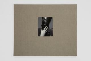 ALAIN URRUTIA, The Age Of Anxiety V, 2018. Oil On Linen, 70x85 cm. — Cortesía de la Galería Casado Santapau