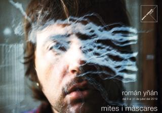 Román Yñán - mites i màscares