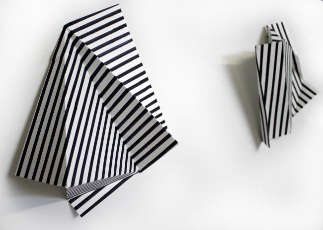 Cristina Ghetti. Patrones de comportamiento — Cortesía de la Asociación de Galerías de Arte Contemporáneo de la Comunidad Valenciana (LaVAC)