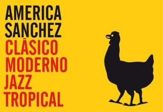 America Sanchez
