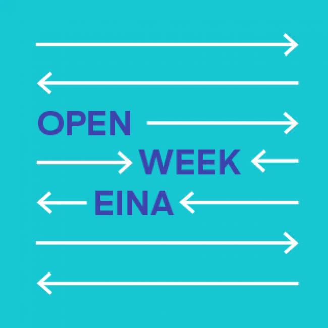 Open Week 20-21