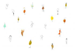 """Presentació llibre d'artista de Javier Peñafiel """"Alrededores exentos de adultocentrismo"""""""