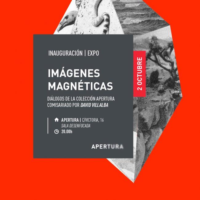 Imágenes magnéticas