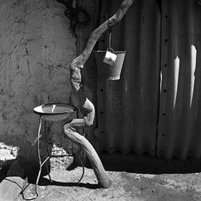 Óscar Pintor — Cortesía de FOLA® Fototeca Latinoamericana
