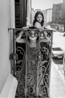 Fotografía de Claudia Cabrero, segundo premio de la convocatoria 'Saldremos adelante' — Cortesía de Cultura Inquieta