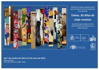 Grupo Tolmo. 50 Años de viaje creativo