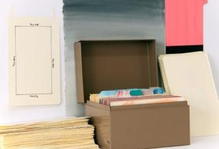 Grace Weinrib. Die Ecke Arte Contemporáneo