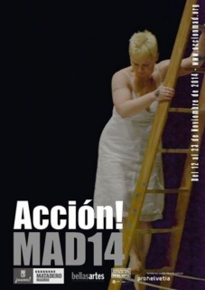 Acción!MAD14