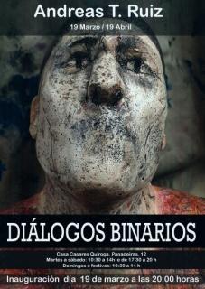 Andreas T. Ruiz, Diálogo binario