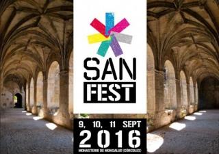 SanFest 2016