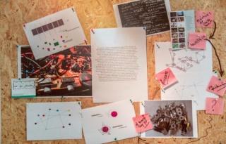 Proyectos de Investigación en el Centro Cultural Recoleta