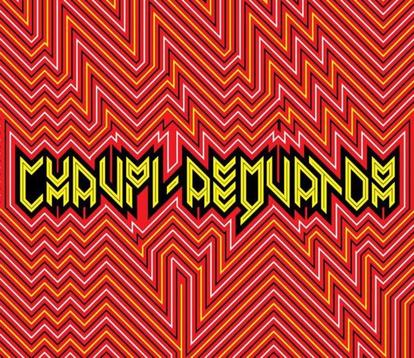 Chaupi-Aequator art contemporain de l´Equateur