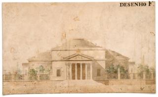 Grandjean de Montigny e o Rio de Janeiro no século XIX
