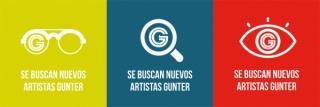 Se busca Artista Gunter