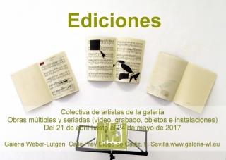 tarjeta Ediciones II