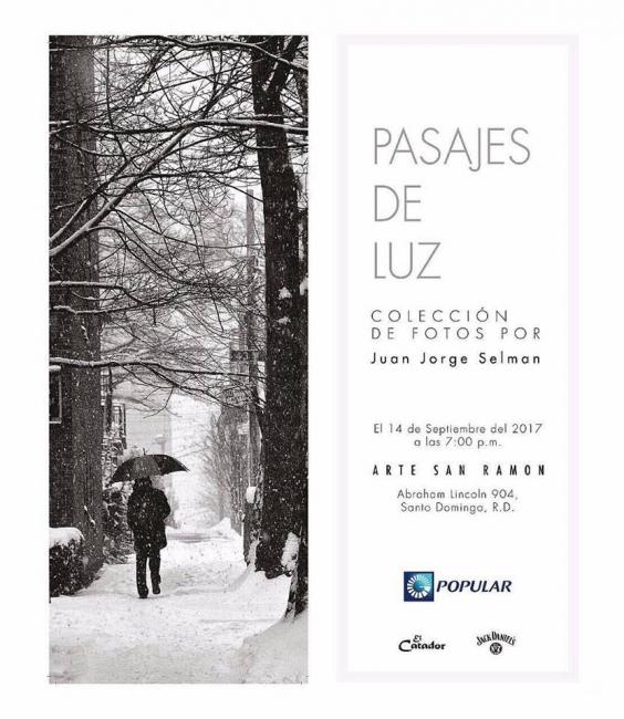PASAJES DE LUZ