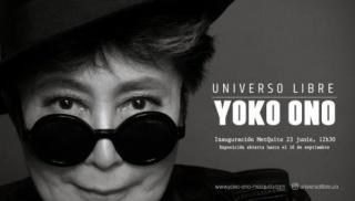 Universo Libre: Yoko Ono