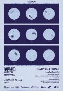 Tiempo Natura