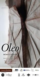 Mònica Fuster. Oleo
