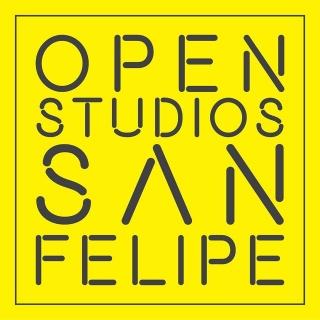 Open Studios San Felipe