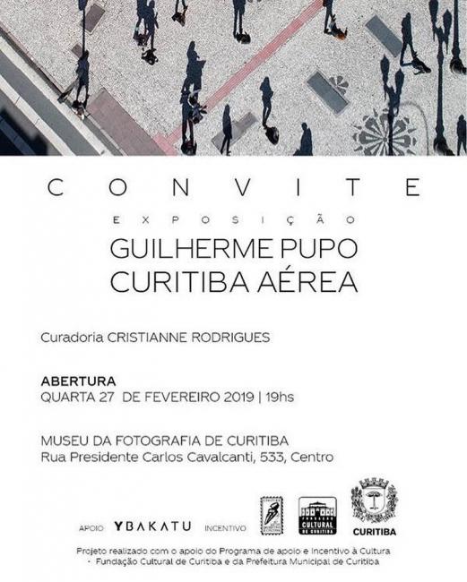 Curitiba Aérea – Lírica Urbana