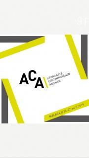II Foro de Arte Contemporáneo Andaluz - ACA'19