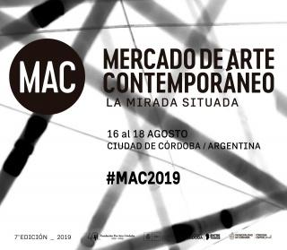 MAC - Mercado de Arte Contemporáneo Cordoba 2019