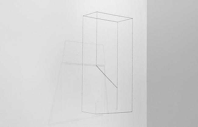 Jong Oh — Cortesía de Sabrina Amrani Gallery