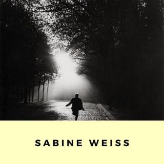 Sabine Weiss — Cortesía de la Galería Cadaqués