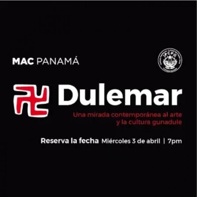 Dulemar. Una mirada contemporánea al arte y la cultura gunadule