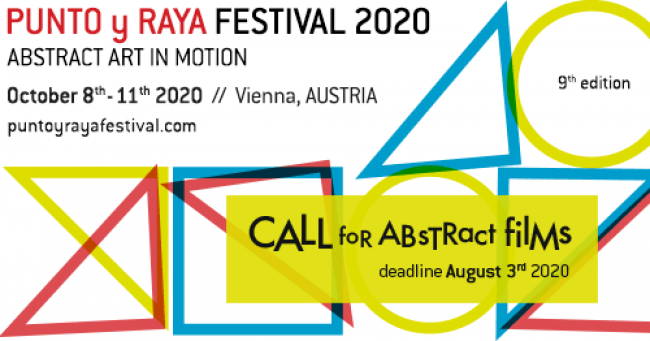 Punto y Raya 2020 Call for Entries
