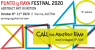 Punto y Raya 2020 Call for Entries